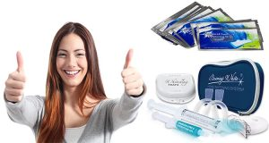 10 Best Effective Teeth Whitening Kits to be Tried at Home