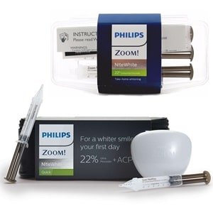 Philips Zoom Nite White