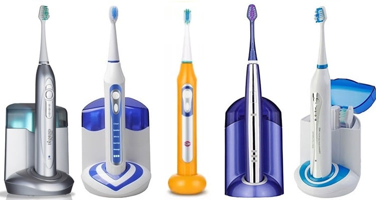 Best ultrasonic toothbrush