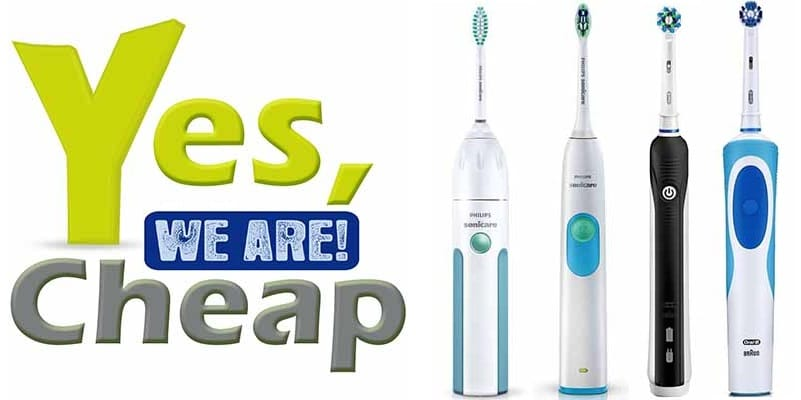 Cheap Electric Toothbrush