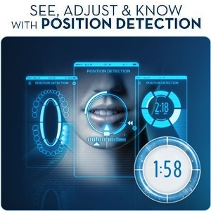 Position detection technology