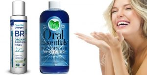 The ultimate guide to choose the best teeth whitening mouthwash