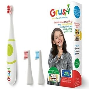 Grush Smart Electric Toothbrush
