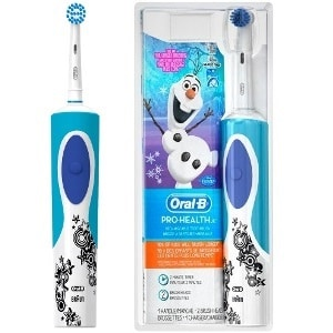 Oral-B Pro-Health Jr. Frozen Kids