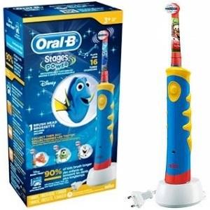 Oral B kid's