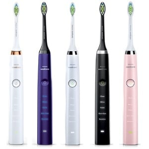 Philips Sonicare Toothbrush Reviews: Choosing the Best Sonicare Toothbrush