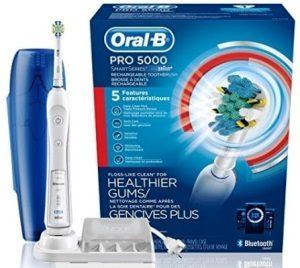 Oral-B 5000