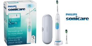 The Complete Review of Philips Sonicare 2 Series Toothbrush