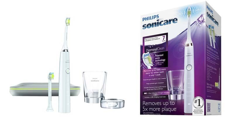 The Complete Review of Philips Sonicare DiamondClean Toothbrush