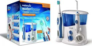 Waterpik WP-900  Review: An all in one Tool for a Healthier Smile