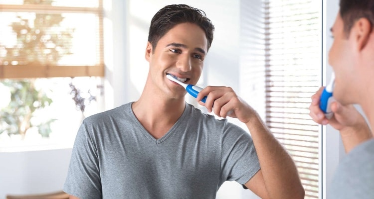 Best Battery Operated Toothbrush