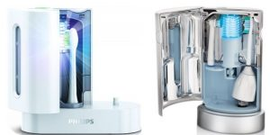 5 Best UV Toothbrush Sanitizers (Plus Top Electric Toothbrushes with UV Sanitizers)