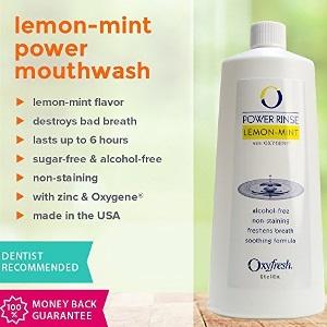 Oxyfresh Mouthwash