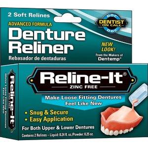 Reliner D.O.C. Reline