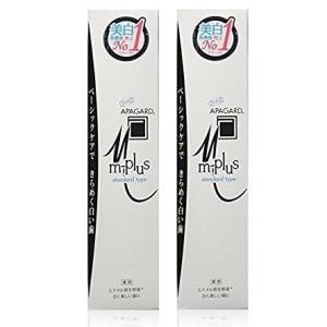 Apagard M-Plus Toothpaste