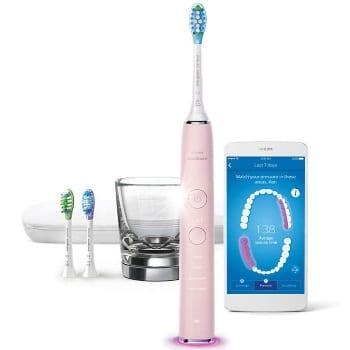 Sonicare DiamondClean Smart