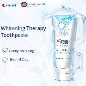 Crest 3D White Toothpaste Enamel Care