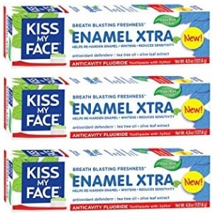 Kiss My Face Enamel Xtra