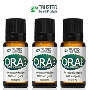 OraMD Original Oral Rinse
