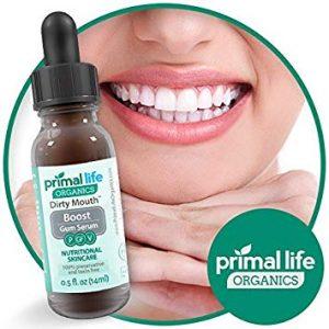 Primal Life Organics Gum Serum