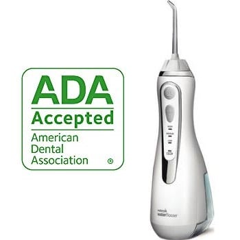 Waterpik WP-560 ADA accepted